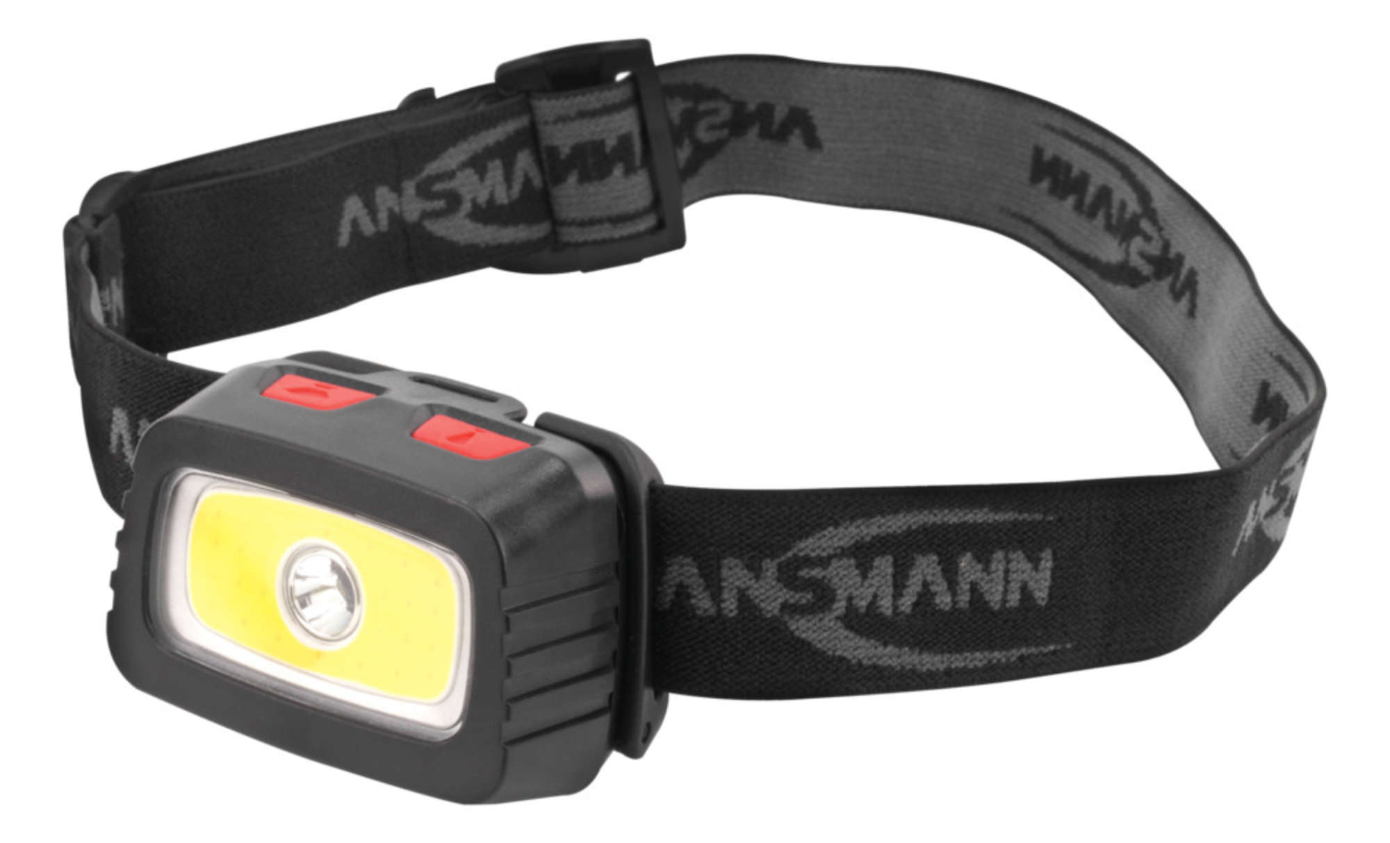 ANSMANN HD 200B - 3 AAA - NEW, Torches, Headlights