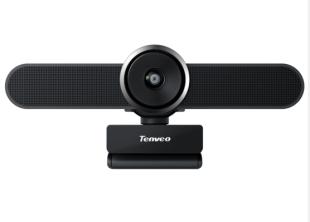 TEVO-VA4K Portable Conference Cam with Mic& Speaker