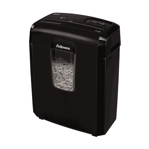 Fellowes POWERSHRED 8CD SHREDDER (CROSS CUT)