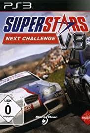 PS3  SUPERSTARS NEXT CHALLENGE V8
