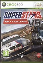 XBOX360  SUPERSTARS NEXT CHALLENGE V8