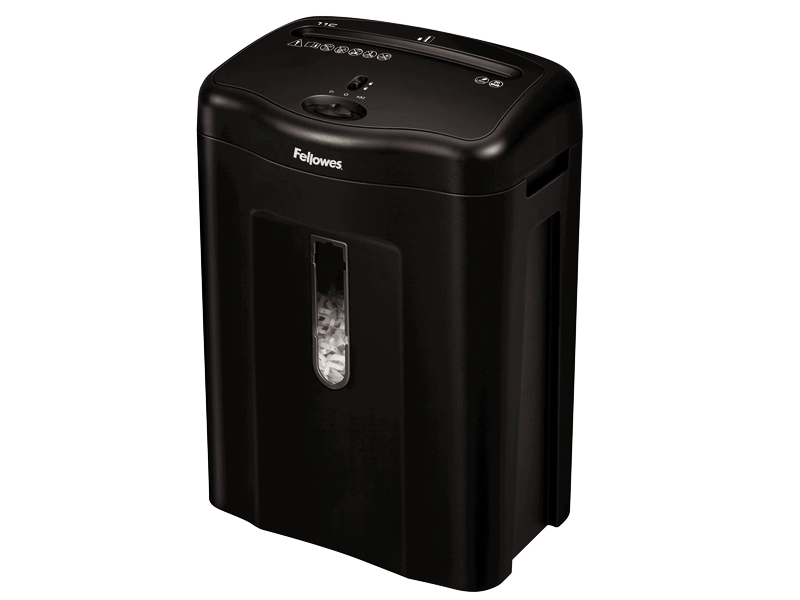 FELLOWES POWERSHRED 11C SHREDDER