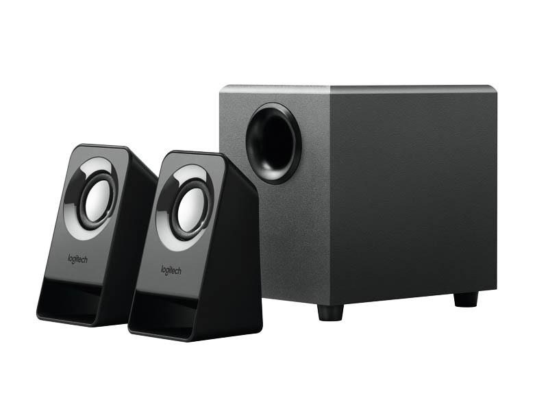 Logitech Speaker Z211
