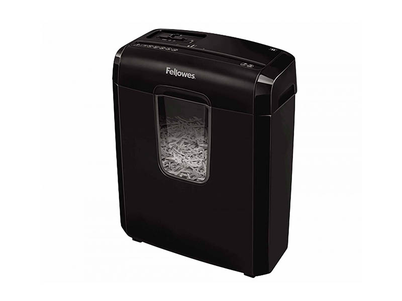 Fellowes POWERSHRED 3C SHREDDER (CROSS CUT) 230V EU