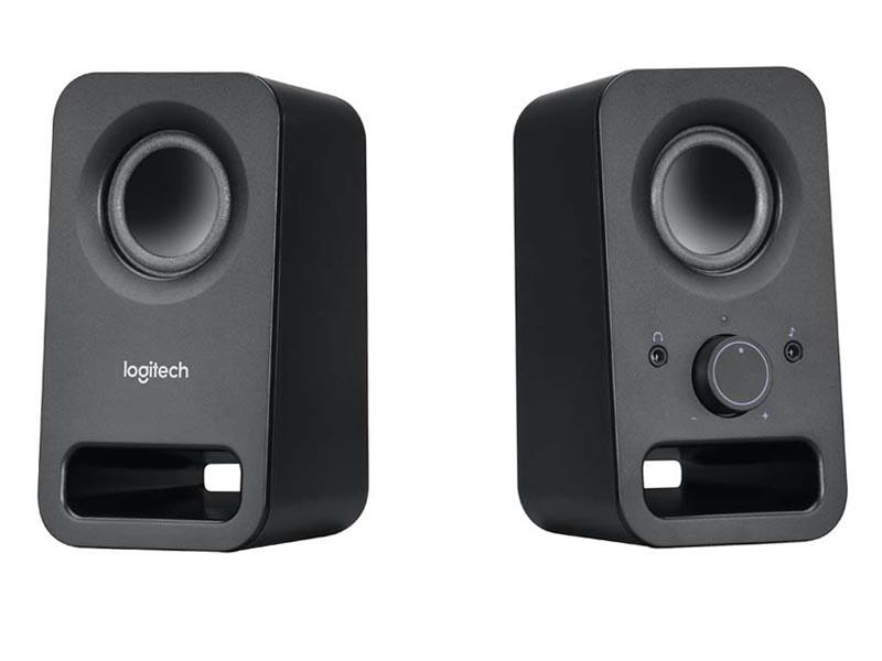 Logitech Z150 SPEAKER BLACK 2.0