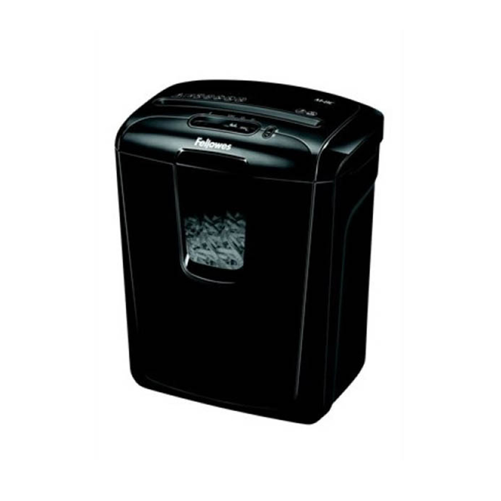 Fellowes POWERSHRED 8C SHREDDER (CROSS CUT) 230V EU