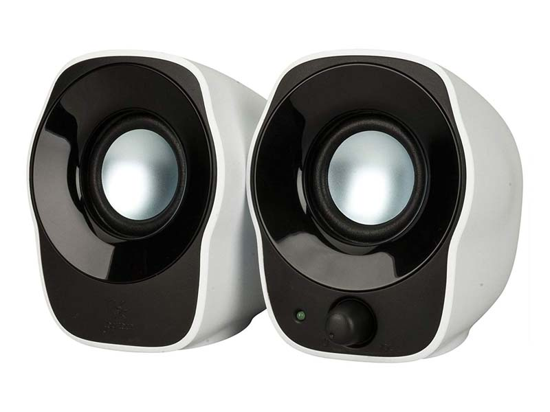 Logitech Z120 STEREO SPEAKERS 2.0