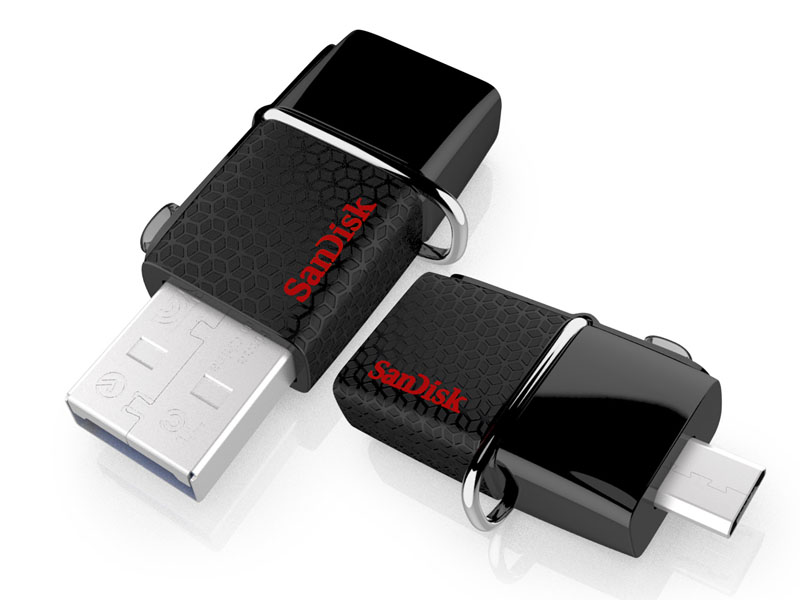 Sandisk  Ultra Android Dual 3.0 USB 64GB