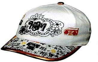 DISNEY HAT HSM SHORT PEAK TEENS