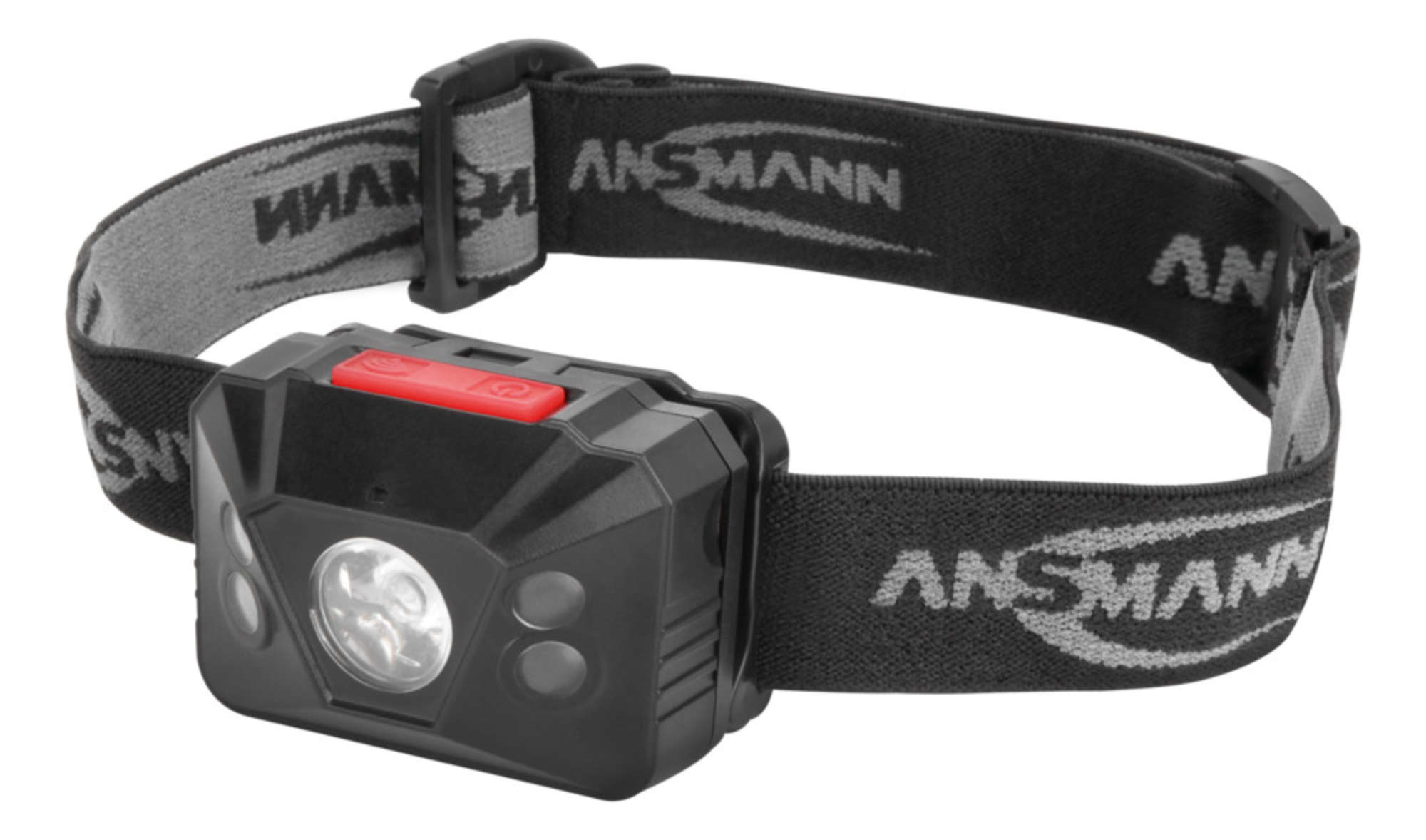 ANSMANN HD 150BS - 3 AAA - NEW, Torches, Headlights