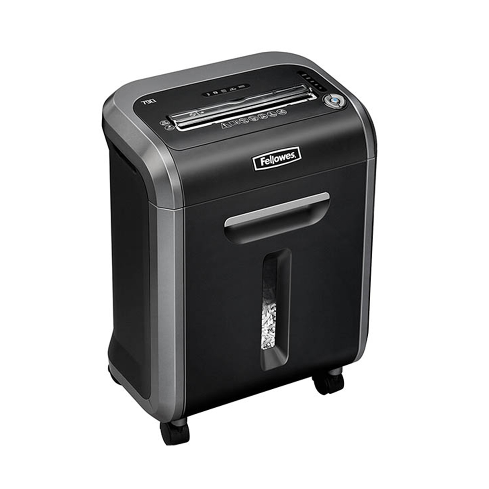 Fellowes 79CI 100% JAM PROOF CC 220V - EU