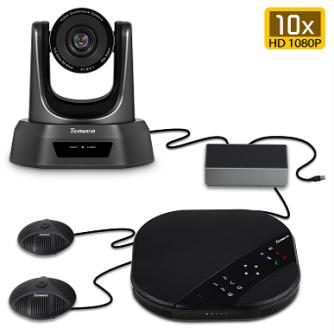 TEVO-VA3000E 10x optical zoom lens audio range 10m(33ft)