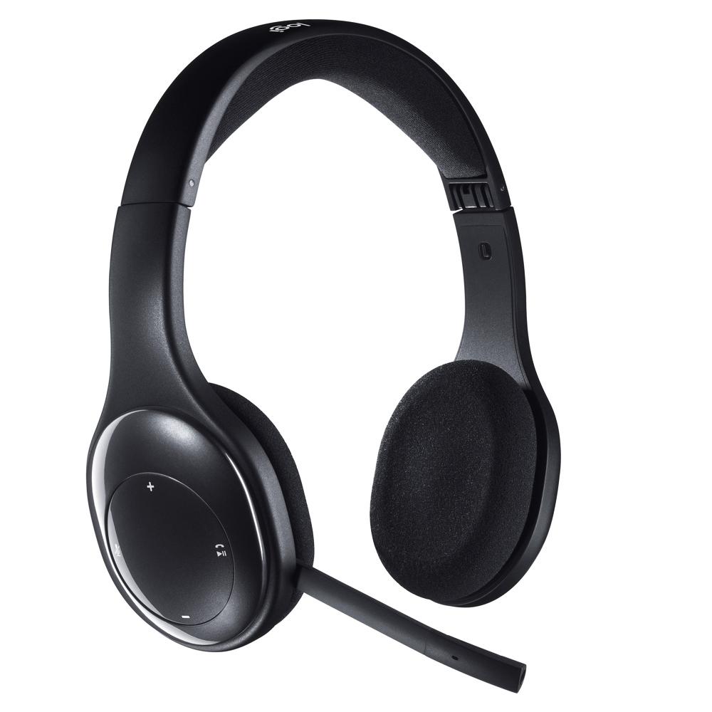 Logitech H800 HEADSET BLUETHOOTH