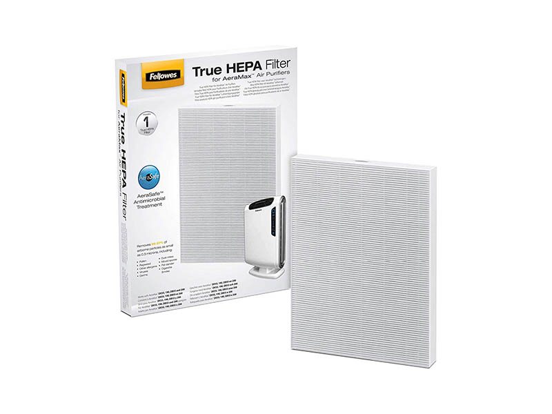 Fellowes LARGE TRUE HEPA FILTER (HF-300)