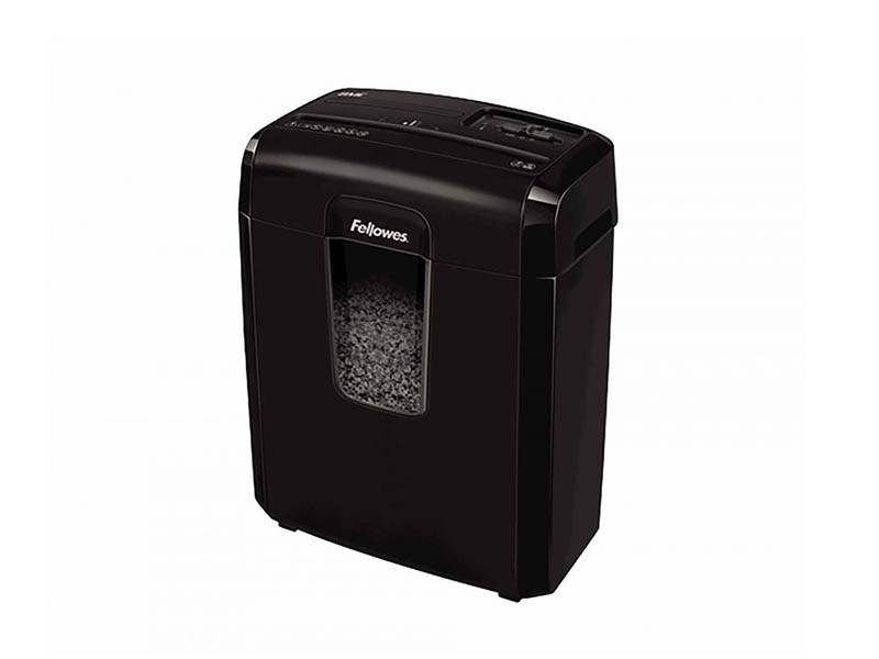 Fellowes POWERSHRED 8MC SHREDDER (MICRO CUT) 230V EU