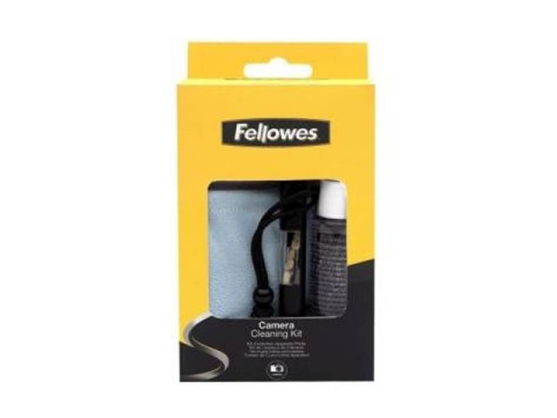 Fellowes CLEANING WIPES-DIGITAL CAMERAS
