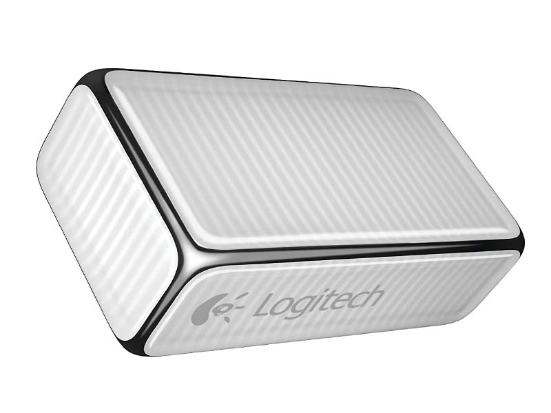 Logitech CUBE MOUSE TO PRESENTER