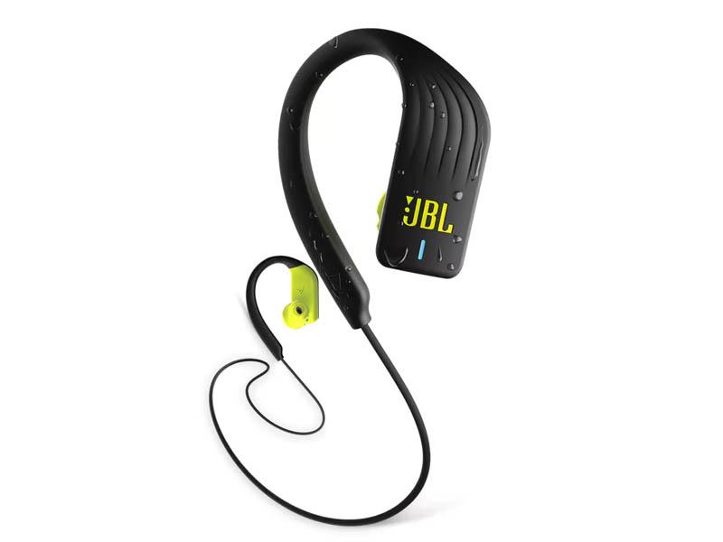 JBL Endurance SRPINT, Wireless Sport Headphones,Waterproof (Lim)