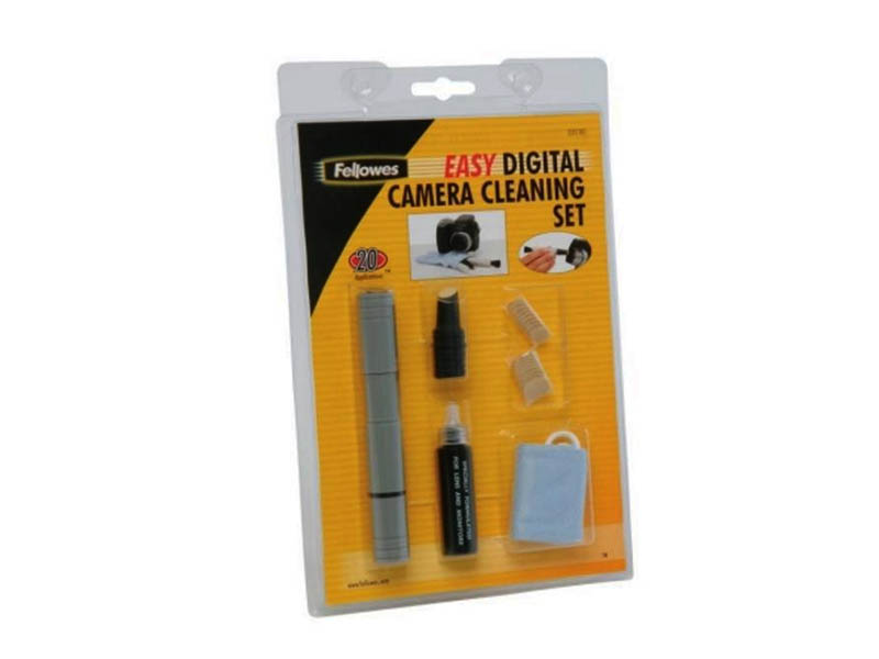 Fellowes EASY DIGITAL CAMERA CLEANING SET