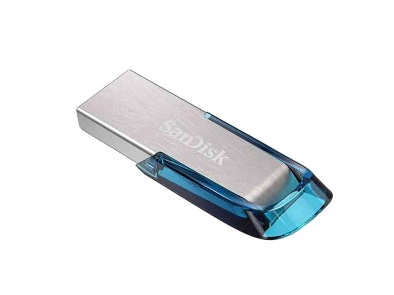 Sandisk Ultra Flair™ USB 3.0 32GB Tropical Blue