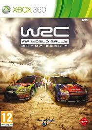 XBOX360   WRC